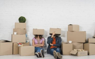 4 WAYS TO MAKE MOVING A BREEZE
